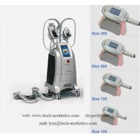 China Zeltiq Cryolipolysis Fat Freezing Slimming Machine Coolsculpting Cryotherapy Coolshape Freezing Fat System on sale