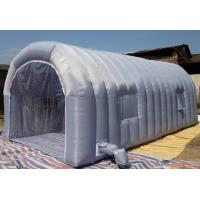 Mobile carcoon inflatable cover air tent outdoor