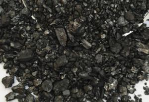 China Steel Casting Calcined Anthracite Coal Carbon Raiser Low Sulfur Low Ash supplier
