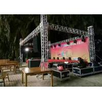 small stage lighting truss, small stage lighting truss Manufacturers