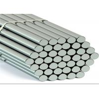 China Anti Oxidation Incoloy Alloy Bar , INCOLOY 825 Bar For Sulfuric Acid Factory on sale