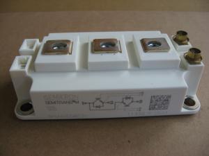 China SEMIKRON thyristor diode module  SKM400GB12V on sale