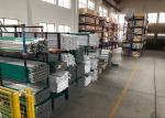 4 Poles Insulated Crane Busbar/Aluminum Conductor Crane Components