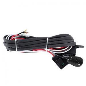 2.5 M Car Trailer Wiring Kit , Waterproof Wiring Harness Conversion Waterproof Trailer Wiring Harness Kit on