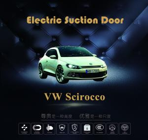 China VW Scirocco Slam - Stop Automatic Car Door Soft Close , Auto Car Spare Parts on sale