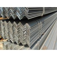 Q420 Hot Rolled Galvanized Angle Bar For Machinery Agriculture