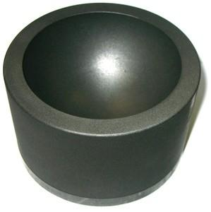 China Graphite crucible on sale