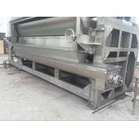 Brewers Yeast Drum Dryer Food Production Machines Siemens Motor High Performance