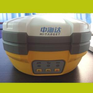 China HI-TARGET RTK GPS Dual Frequency Survey Equipments on sale