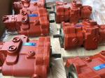 Nachi PVD-2B-40P Hydraulic Piston Pump For Loaders and Pavers