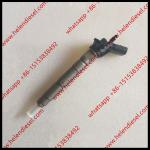 BOSCH Piezo injector 0445115027 ,0445115064,0445115063 for Mercedes Benz / jeep A6420700587 , A6420700487 , A6420701387