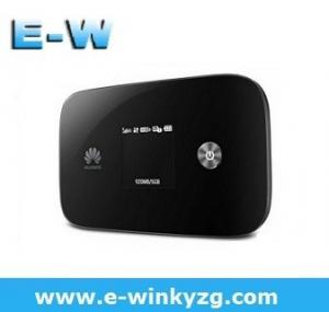 China New arrival Unlocked HUAWEI E5786s-32a 4G LTE-Advanced CAT6 FDD/TDD Mobile Wifi DL300Mbps wifi Router fast wireless on sale