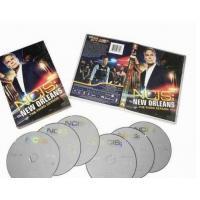 High Definition TV Series DVD Box Sets NCIS New Orleans Season 3