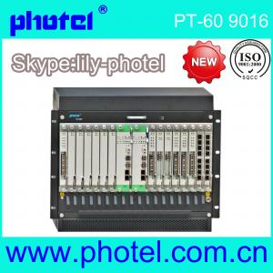 China sdh/pdh multiplexer stm-1/stm-4/stm-16 fiber optical transmission equipment on sale
