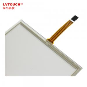 China 10 to 22 4 Wire Resistive Touch Panel for Kisok, POS, PC, Terminal, LCD Monitor on sale