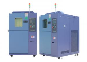 Quality Programmable Professional Thermal Shock Test Chamber With LCD Touch Panel for sale