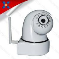 China wireless network ip camera ptz wifi wireless security camera thermal imaging camera on sale