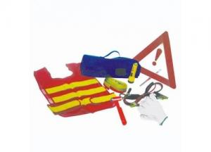 China Emergency Warning Triangle,Auto Tools,Jumper Cable,Auto Cable,Tow Rope,Auto Parts,Hand Too on sale