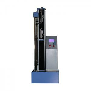 China GB2951 / GB5013 Cable Testing Equipment Microcomputer Tensile Strength Testing Machine on sale