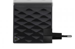 China Powerline Homeplug AV Adapter IEEE802.3 300m Range In House on sale