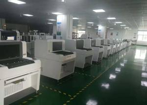China Stable Performance AOI Inspection Machine SMT Assembly Line Offline Inspection Use on sale
