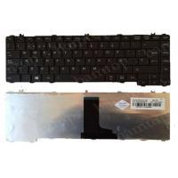SP 87 Keys Standard Black Laptop Keyboard For Toshiba Satellite L600