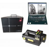 Laptop computer Type Non Destructive Testing Equipment For X-ray Inspection