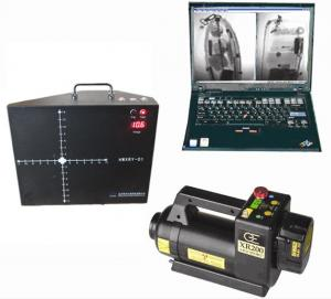 China Laptop computer Type Non Destructive Testing Equipment For X-ray Inspection on sale