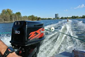 China T30hp outboard motor -Top 5 best-seller from Zongshen on sale