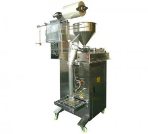China Max 1000ml paste packaging machinery on sale