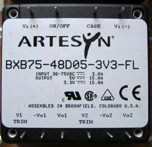 China Sell Artesyn Power Supply on sale
