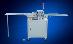 China multi-blade pcb separator machine v groove cutting machine inline pcb cutter on sale