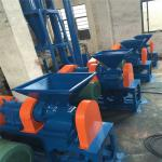 China Industry Waste Rubber Grinding Machine With Ultrafine Pulverizer wholesale
