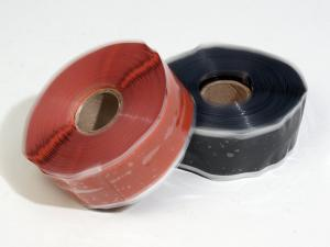 China Self Fusing Silicone Tape on sale