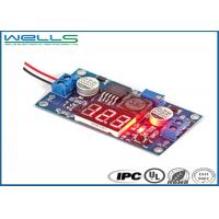 China Double Sided Printed Circuit Board Program Pcba 4 Layer One Stop Service 94V0 SMT on sale