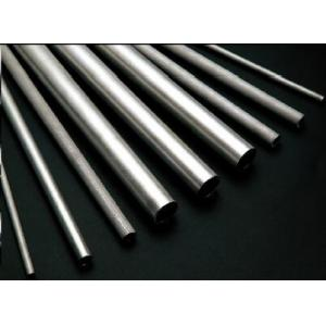China Q195 Q345 Pickled Annealed Seamless Stainless Steel Tubing Galvanized on sale