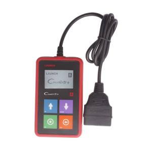China Launch X431 Creader IV Scanner , Launch Auto X431 Diagnostic Scanner on sale