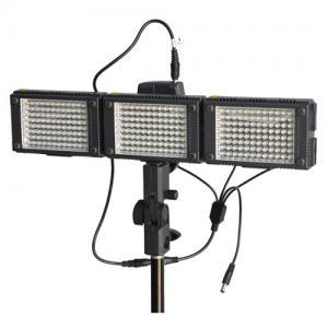 Nicefoto Studio Lighting Led Video Light Portable