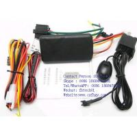 China Track ST-808 GSM GPS tracker for Car motorcycle vehicle tracking device with Cut Off Oil Power & online tracking softw on sale