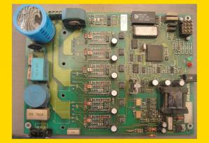 China PICANOL BE152421 VPM-LT LET-OFF FREQUENCY CONVERSION BOARD FOR GTM/GTX LOOM on sale