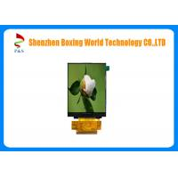 China Transflective Sunlight Readable LCD Screen Super Wide Viewing Angle 240 * 320 Resolution on sale