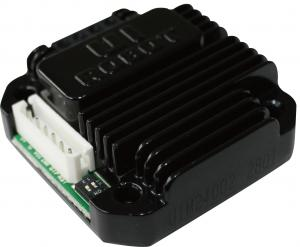 China Pulse&Direction Stepper Driver,UIM240 Series Stepper Motor Driver on sale