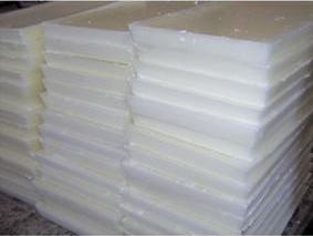 China Fully refined paraffin wax 58/60 on sale