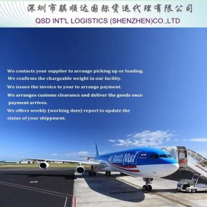 China air freight service from shanghai to Canada professional air freight agent in China on sale