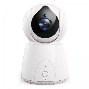 China Musical babe home security cameras dual band vox noise detection mini 720P video baby monitor camera on sale