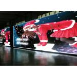 China Indoor Full Color Commercial Advertsiing LED Display Panel P2.5 Super High Definition LED Video Wall for Advertising wholesale