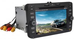 China Voiture de lecteurs DVD de véhicule d'Android 4.0/4.20 Navi stéréo pour Wolkswagen/Magotan on sale
