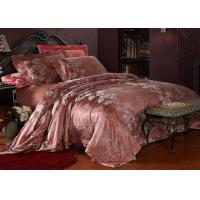 Tencel Bedding Fashion Bed Linen , Quilt , Pillowcase Comforter Bedding Sets