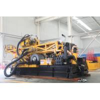 Geological Prospecting Mining Surface Core Drilling Rig CSD1300H , Portable