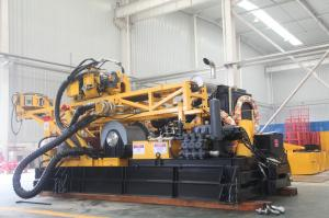 China Geological Prospecting Mining Surface Core Drilling Rig CSD1300H , Portable on sale